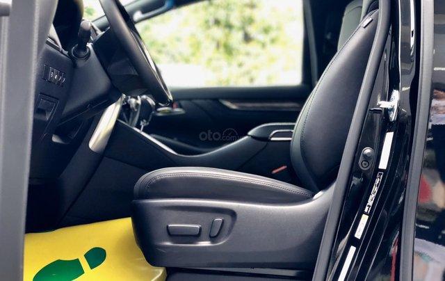 Cần bán xe Toyota Alphard 7 chỗ Executive Lounge 3.5L đời 2020, màu đen, có xe giao ngay, Hotline: 0914.868.19813