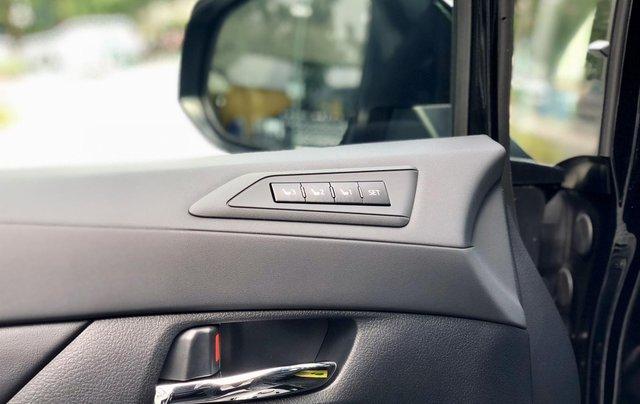Cần bán xe Toyota Alphard 7 chỗ Executive Lounge 3.5L đời 2020, màu đen, có xe giao ngay, Hotline: 0914.868.19812
