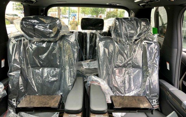 Cần bán xe Toyota Alphard 7 chỗ Executive Lounge 3.5L đời 2020, màu đen, có xe giao ngay, Hotline: 0914.868.19819