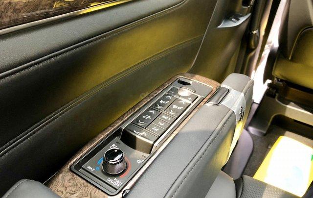 Cần bán xe Toyota Alphard 7 chỗ Executive Lounge 3.5L đời 2020, màu đen, có xe giao ngay, Hotline: 0914.868.19820
