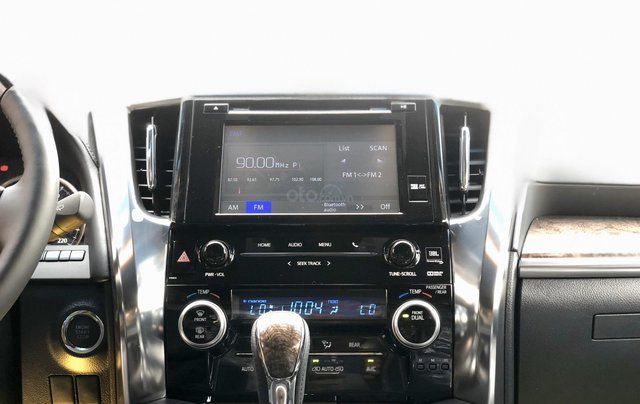 Cần bán xe Toyota Alphard 7 chỗ Executive Lounge 3.5L đời 2020, màu đen, có xe giao ngay, Hotline: 0914.868.19823