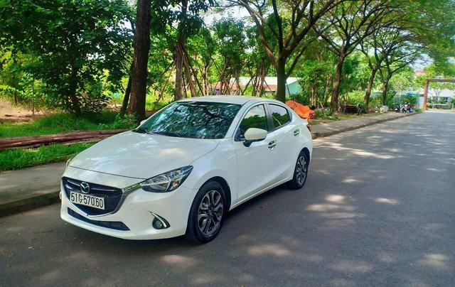 Bán ô tô Mazda 2 sản xuất 2018, xe đi kỹ chưa đâm đụng bán lại 5201