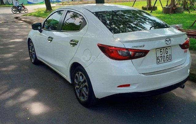 Bán ô tô Mazda 2 sản xuất 2018, xe đi kỹ chưa đâm đụng bán lại 5204