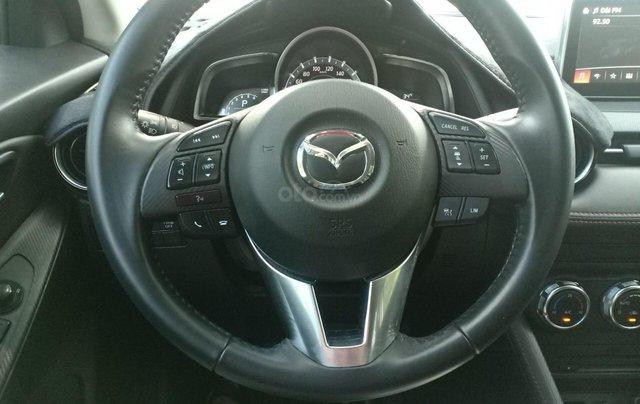 Bán ô tô Mazda 2 sản xuất 2018, xe đi kỹ chưa đâm đụng bán lại 5207