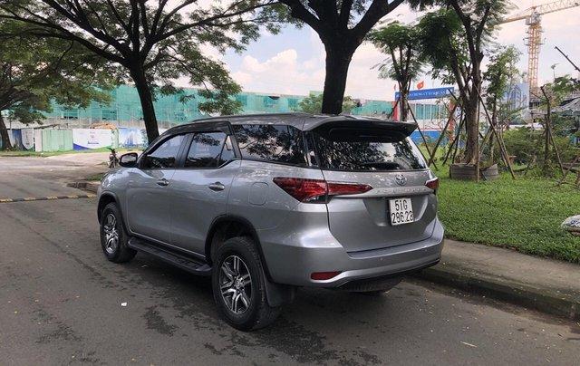 Cần bán xe Toyota Fortuner 2.4MT sx 2016 form mới, nhập khẩu, 865 triệu3