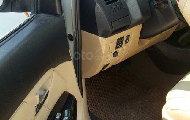 Bán xe Toyota Fortuner V. 2.7 máy xăng T6/2014, liên hệ: 0913715808 - 0942892465 Thanh6