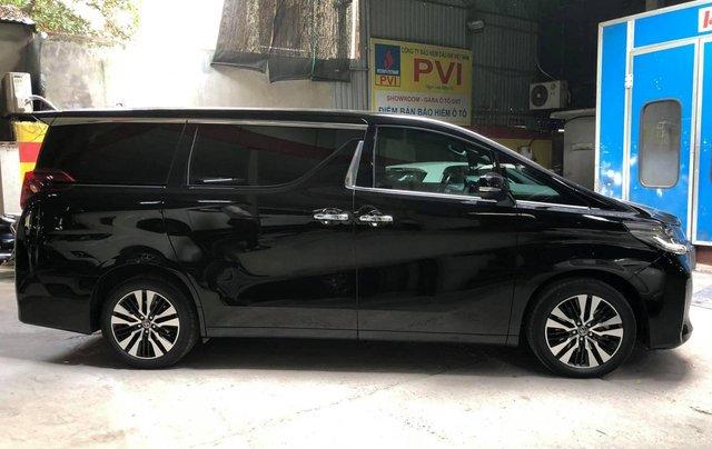 Giao ngay Toyota Alphard Excutive Lounge siêu khủng siêu mới1