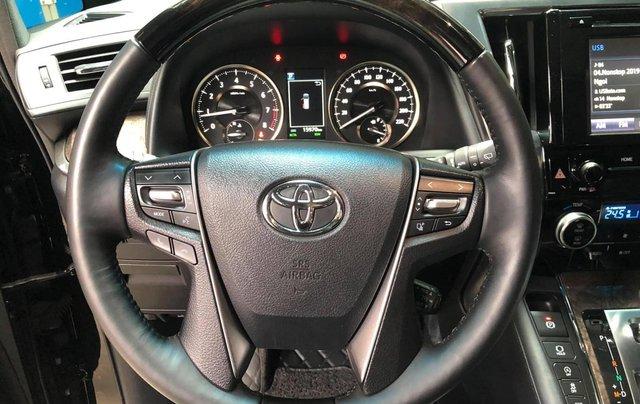 Giao ngay Toyota Alphard Excutive Lounge siêu khủng siêu mới3