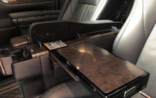 Giao ngay Toyota Alphard Excutive Lounge siêu khủng siêu mới5