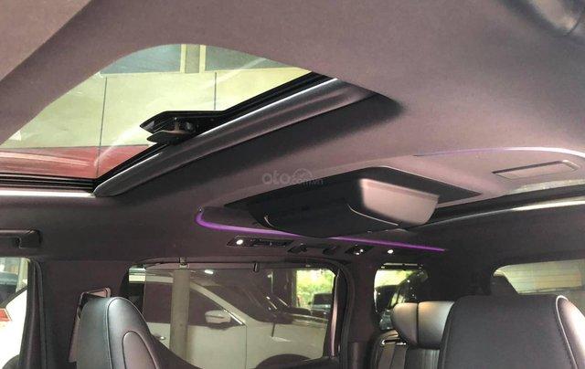 Giao ngay Toyota Alphard Excutive Lounge siêu khủng siêu mới15