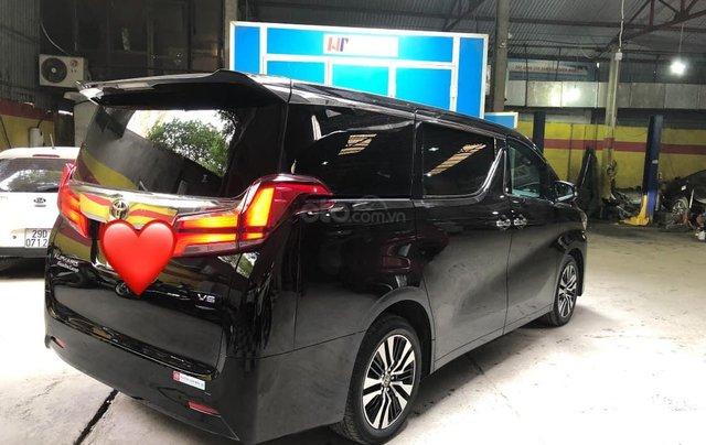 Giao ngay Toyota Alphard Excutive Lounge siêu khủng siêu mới13