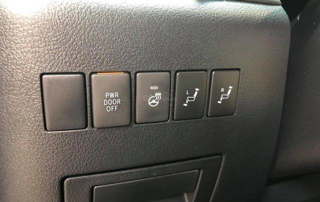 Giao ngay Toyota Alphard Excutive Lounge siêu khủng siêu mới14