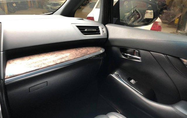 Giao ngay Toyota Alphard Excutive Lounge siêu khủng siêu mới9