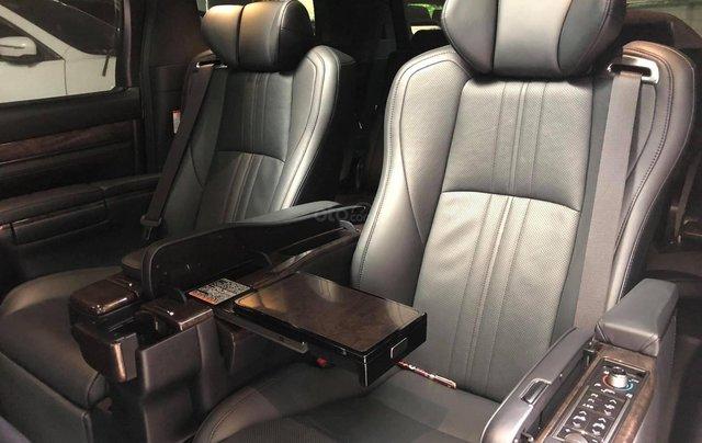 Giao ngay Toyota Alphard Excutive Lounge siêu khủng siêu mới12