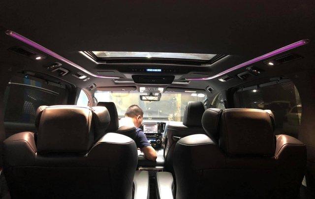 Giao ngay Toyota Alphard Excutive Lounge siêu khủng siêu mới11