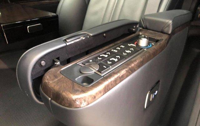 Giao ngay Toyota Alphard Excutive Lounge siêu khủng siêu mới23