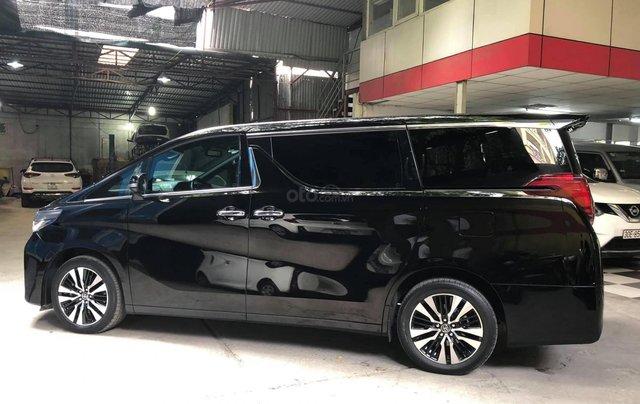 Giao ngay Toyota Alphard Excutive Lounge siêu khủng siêu mới22