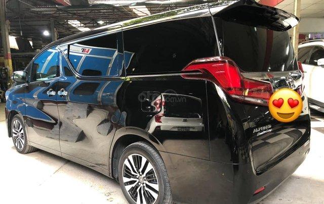 Giao ngay Toyota Alphard Excutive Lounge siêu khủng siêu mới20