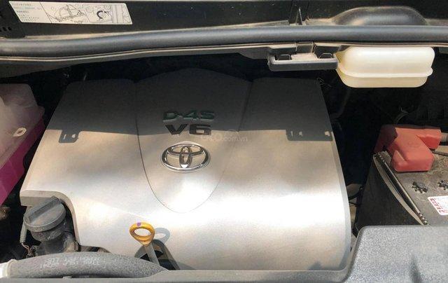 Giao ngay Toyota Alphard Excutive Lounge siêu khủng siêu mới19