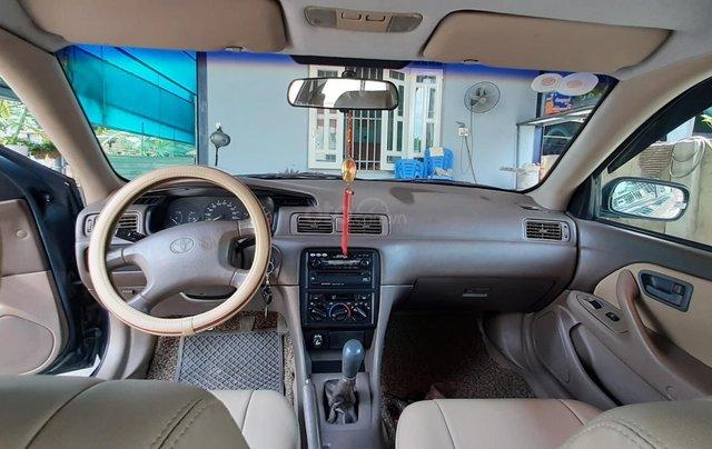 Cần bán Toyota Camry đăng ký 1999, màu xanh dưa chỉnh chủ giá 240 triệu đồng1