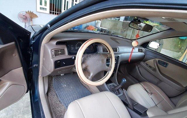 Cần bán Toyota Camry đăng ký 1999, màu xanh dưa chỉnh chủ giá 240 triệu đồng6