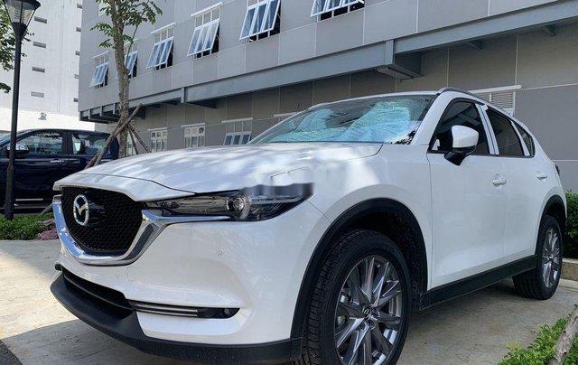 Bán xe Mazda CX 5 đời 2019, nhiều ưu đãi1