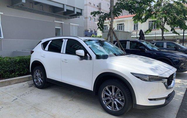 Bán xe Mazda CX 5 đời 2019, nhiều ưu đãi2