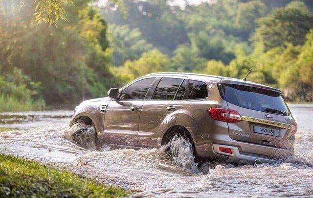 Giá xe Ford Everest Titanium 4x4 hot nhất tháng 01 tại Hà Nội, gọi ngay 0938568583 để ép giá4