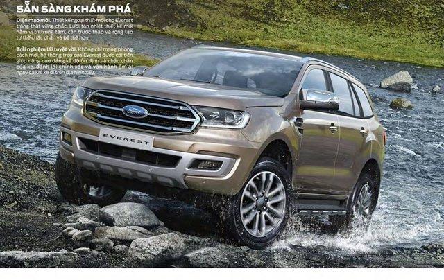 Giá xe Ford Everest Titanium 4x4 hot nhất tháng 01 tại Hà Nội, gọi ngay 0938568583 để ép giá6