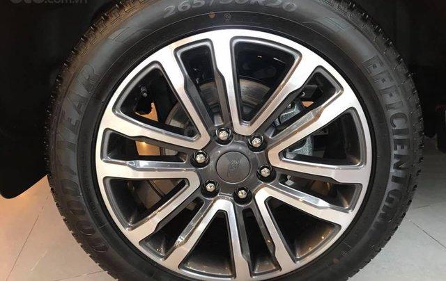 Giá xe Ford Everest Titanium 4x4 hot nhất tháng 01 tại Hà Nội, gọi ngay 0938568583 để ép giá7