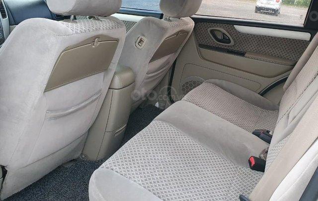 Bán Ford Escape đời 2008, số tự động, máy 2.3 lít, xe zin đẹp như mới 09646743316