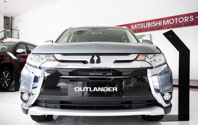 Bán Mitsubishi Outlander năm 20190