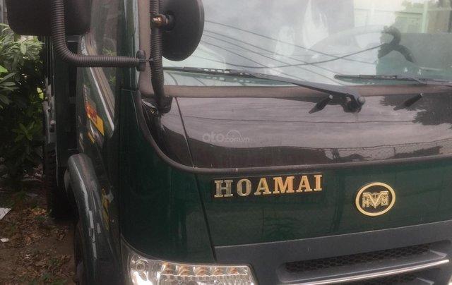 Bán xe ben Hoa Mai 3 tấn giá 325 triệu1