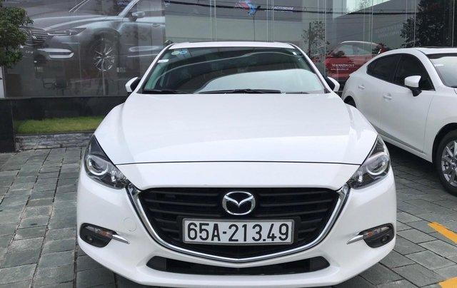 Mazda 3 2019 mới 100% chạy số ưu đãi tháng 10, LH ngay 0942.716.22912