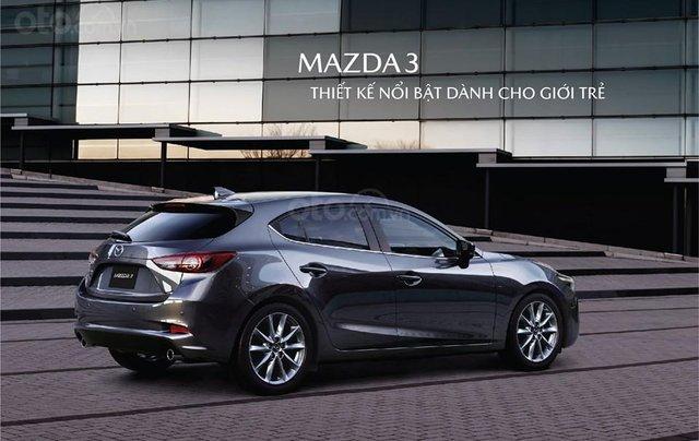 Mazda 3 2019 mới 100% chạy số ưu đãi tháng 10, LH ngay 0942.716.22914