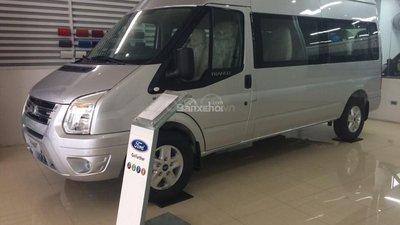 Bán Ford Transit 2019 giá tốt chỉ từ 705 triệu có xe giao ngay, hỗ trợ lãi suất tốt, LH 0908812444 để nhận ngay ưu đãi3