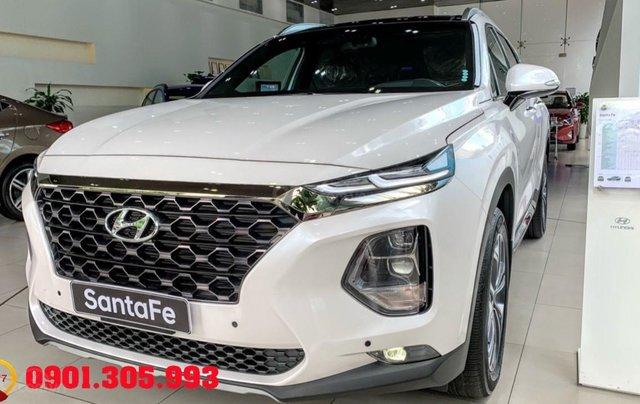 Bán Hyundai Santa Fe 2019 phiên bản dầu đặc biệt tại Đồng Nai1