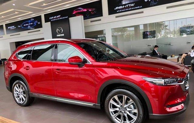 Mazda Phạm Văn Đồng 10