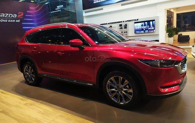 Mazda Phạm Văn Đồng 12