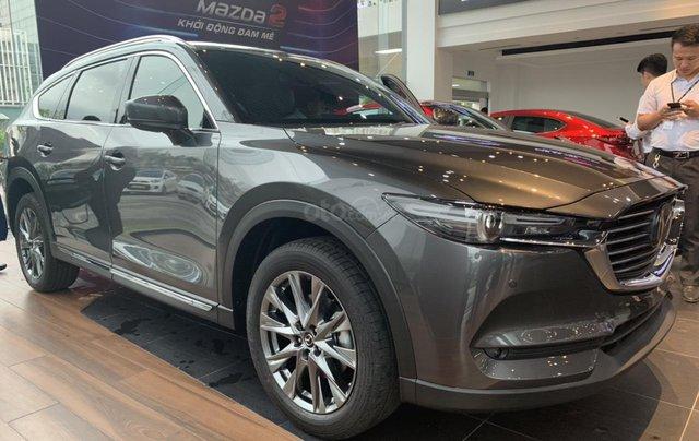 Mazda Phạm Văn Đồng 16