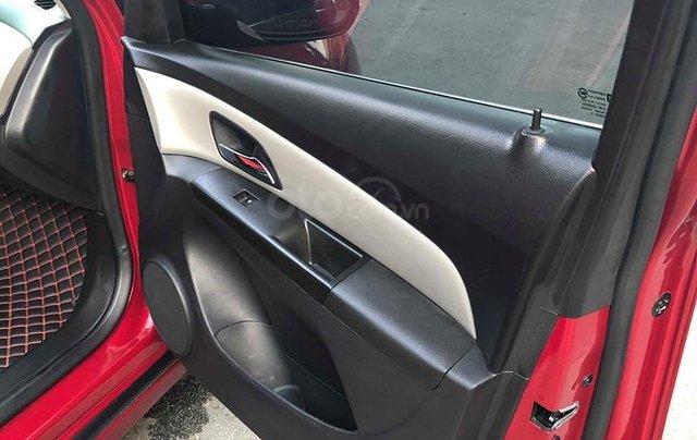 Bán Chevrolet Cruze số sàn, sản xuất năm 2016, giá rẻ12