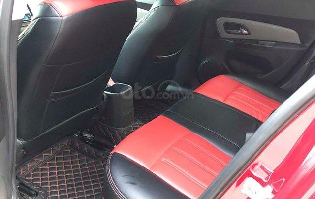 Bán Chevrolet Cruze số sàn, sản xuất năm 2016, giá rẻ14