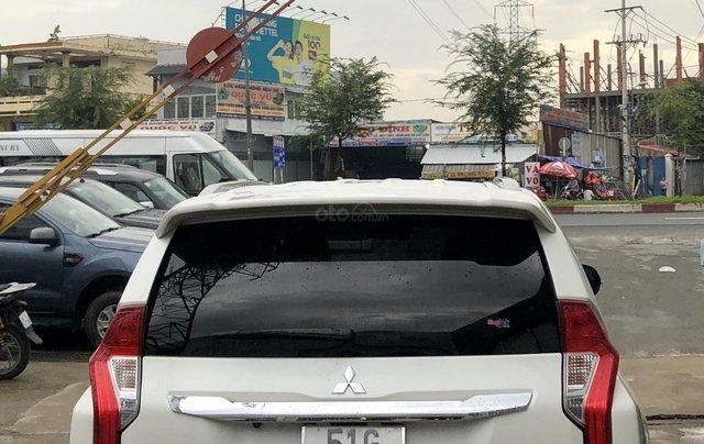 Bán ô tô Mitsubishi Pajero Sport 3.0G 4x4 AT năm 2018, màu trắng, xe nhập khẩu nguyên chiếc10