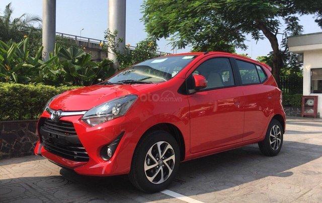 Toyota Giải Phóng - CN Pháp Vân 4