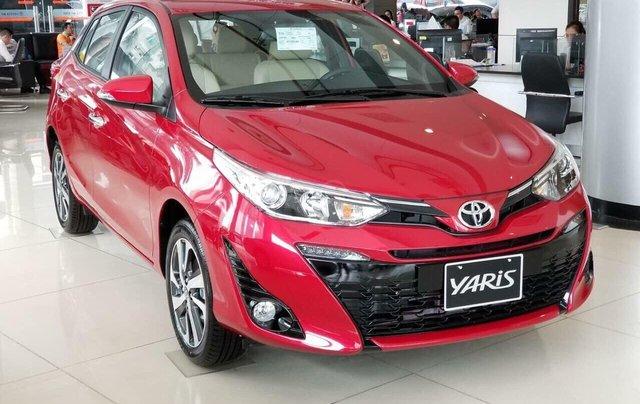 Toyota Giải Phóng - CN Pháp Vân 5