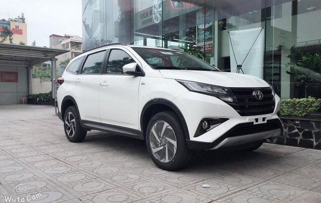 Toyota Giải Phóng - CN Pháp Vân 6