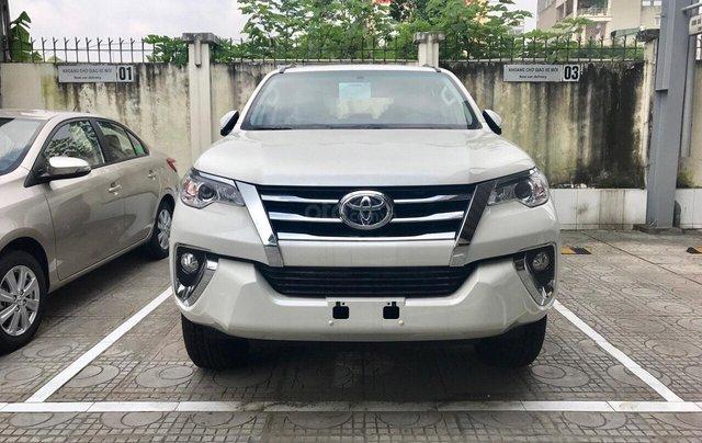 Toyota Giải Phóng - CN Pháp Vân 8