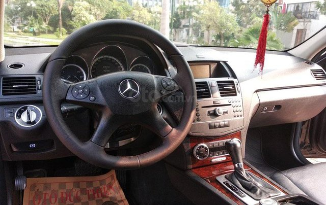 Mercedes C250 sản xuất 20109
