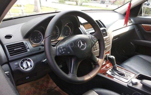 Mercedes C250 sản xuất 201011