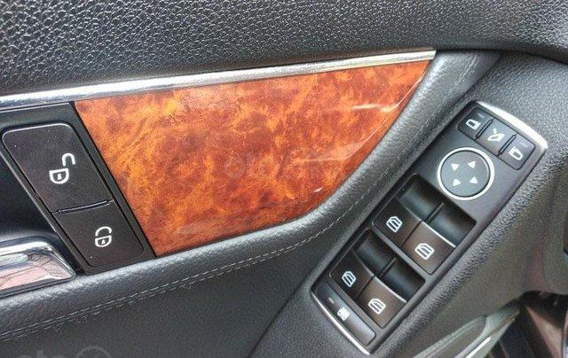 Mercedes C250 sản xuất 201010
